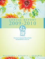 2009-10 Chartiers Center Annual Report