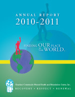 2010-11 Chartiers Center Annual Report