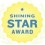 Shining Stars Awarded to 3 Deserving Employees