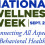 Chartiers Center Celebrates National Wellness Week