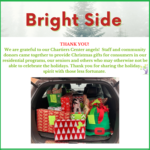 Bright Side Angel gifts